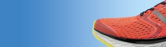 Découvrez toutes nos chaussures de running et trail !